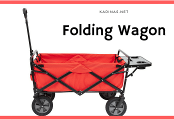 Top 5 Best Folding Wagons in 2017