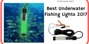 Best Underwater Fishing Lights in 2017