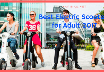 Best Electric Scooters for Adults 2017 – Buyer's Guide