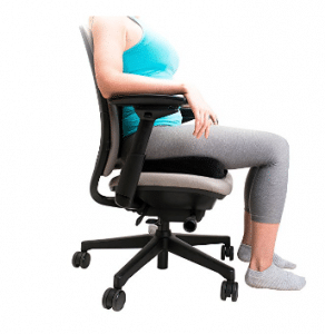 Lumbar Support Pillows