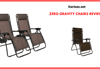 Top 10 Best Zero Gravity Chairs 2018 Review – Buyer's Guide