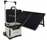 Goal Zero Yeti 1250 with Boulder 100 Watt Briefcase Solar Panel Kit