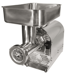 Weston (08-0801-W) Pro Series Electric Meat Grinders