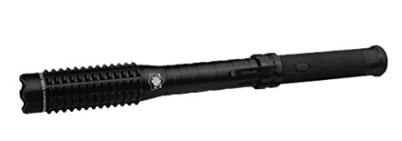 Streetwise Security Products Mini Barbarian Stun Baton Flashlight