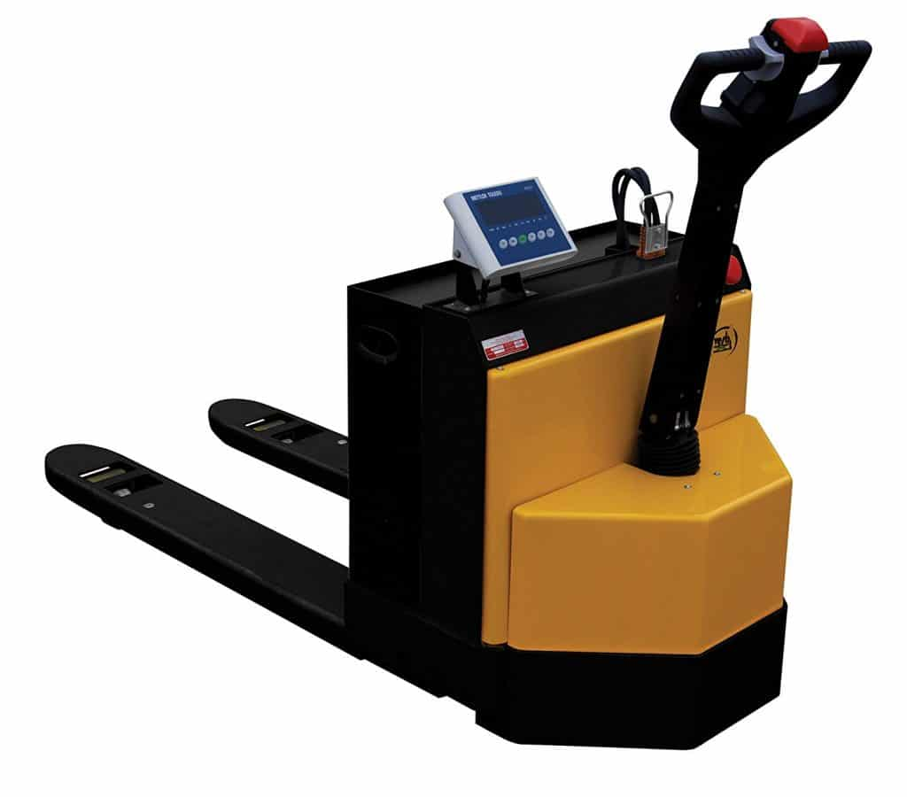 Top 10 Best Pallet Jacks 2018 Buyer 39 S Guide March 2018