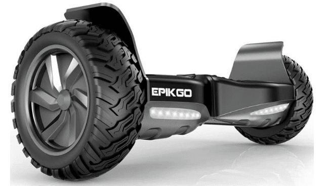 EPIKGO Self Balancing Scooter Hover Self-Balance Board - Off-Road Hoverboards
