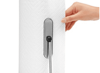 Top 10 Best Paper Towel Holders in 2019 Reviews – Buyer's Guide