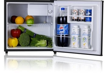Top 7 Best Mini Freezers in 2021 Reviews