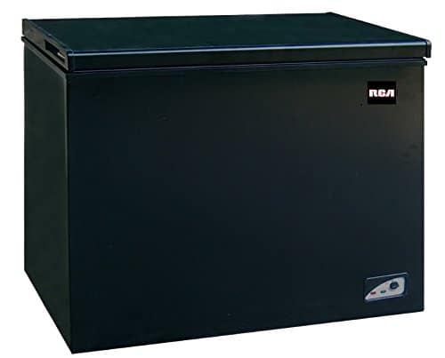 RCA-IGLOO, 7.1 Cubic Foot Chest Freezer