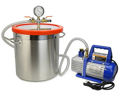 Top 13 Best Vacuum Chambers in 2019 Reviews - Buyer's Guide