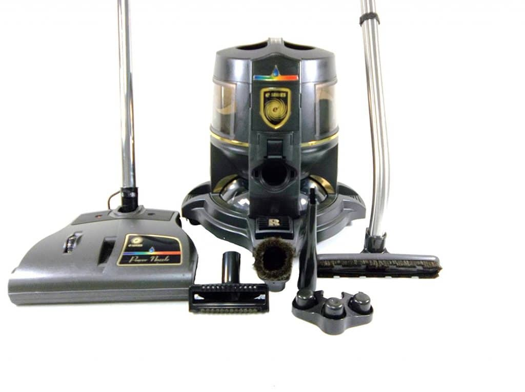Rainbow E Series Canister Vacuum Cleaner Wet / Dry