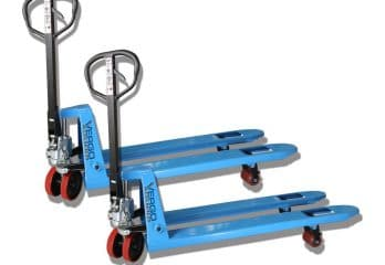 Top 10 Best Pallet Jacks Review 2018 – Buyer's Guide