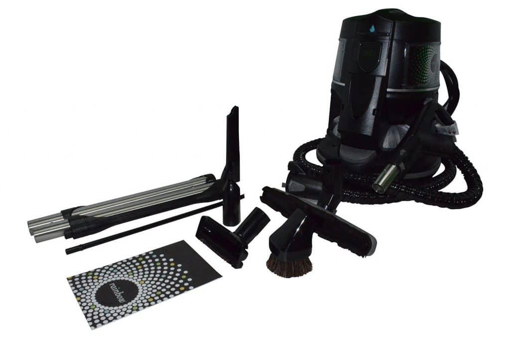Rainbow e-series 2 Speed Vacuum Cleaner