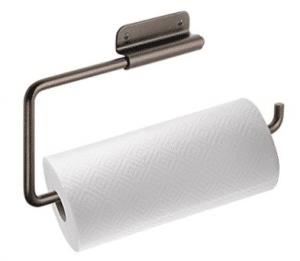 InterDesign Swivel Paper Towel Holder for Kitchen
