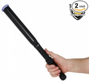 Streetwise Lightning Rod 7,000,000 Stun Stick