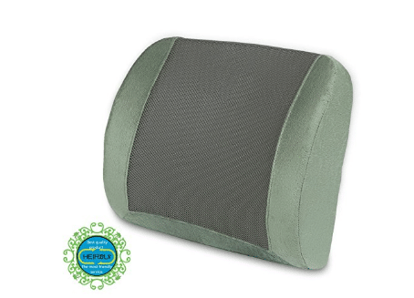 Lumbar Support Back Cushion - Lumbar Support Pillows