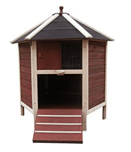Advantek The Tower Chicken Coop - Best Chicken Coops