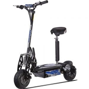 UberScoot 1000w Electric Scooter by Evo boards - Electric Scooter for adults