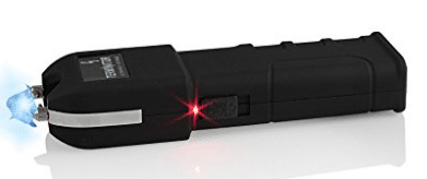 Terminator SGT-949 - 240,000,000 V Stun Gun With Flashlight
