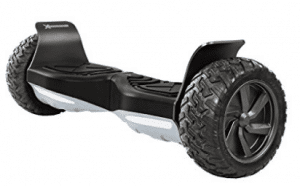 "HBX-AT Hoverboard – UL2272 Certified – App to Adjust Speeds – 8.5"" - Off-Road Hoverboards"