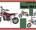 Best Razor Dirt Bikes 2017 – Buyer's Guide
