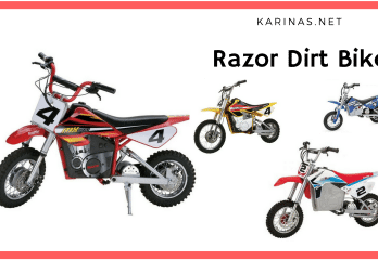 Best Razor Dirt Bikes 2017 – Buyer's Guide