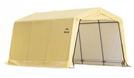 ShelterLogic Instant Garage Series 1015 AutoShelter