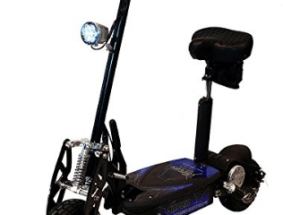 Best Electric Scooter With Seats Review Dec 2018 A Complete Guide