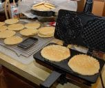 10 Best Pizzelle Makers in 2017 – Buyer's Guide