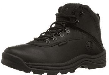 Top 10 Best Men's Waterproof Boots in 2017 – Buyer's Guide