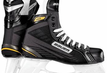 Top 9 Best Hockey Skates in 2019 – Buyer's Guide