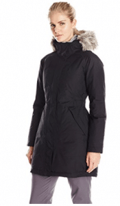 The North Face Women's Arctic Down Parka - Parka Jacket for Women