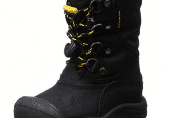 Top 10 Best Boys Snow Boots in 2018 – Buyer's Guide