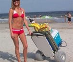 The 10 Best Beach Carts in 2017 – Buyer's Guide