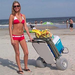 Best Stroller For Beach Sand