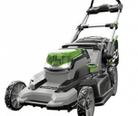 EGO Power+ 20-Inch 56-Volt Lithium-ion Cordless Lawn Mower