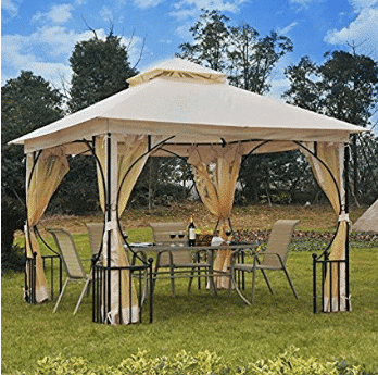 Top 14 Best Wedding Canopies Review (A Complete Guide, 2019)