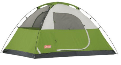 Sundome 4 Person Tent (Green and Navy color options) Best 4 Person Tents  sc 1 st  5productreviews & Top 10 Best 4 Person Tents in 2018 - Buyeru0027s Guide (March. 2018)
