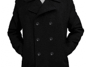 Wool Coats for Men