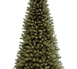 Top 10 Best Artificial Christmas Trees Reviews in 2018 – Buyer's Guide
