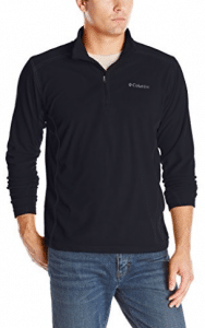Columbia Men's Klamath Range II Half-Zip Pullover -  Columbia Jackets for Men