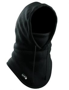 Balaclava Fleece Hood - Windproof Ski Mask