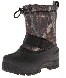 Northside Frosty Snow Boot - Boys Snow Boots