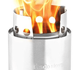 Top 8 Best Solo Stoves in 2019 Review – Buyer's Guide