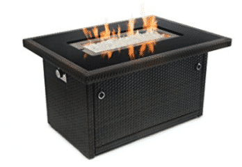 Top 12 Best Gas Fire Pits in 2019 Reviews – Buyer's Guide