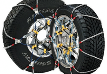 The 10 Best Tire Chains in 2017 – Buyer's Guide