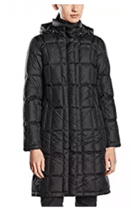 The North Face Women's Metropolis Parka II- Parka Jacket for Women