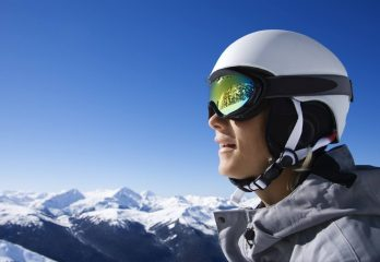 Top 10 Best Ski Goggles in 2018 – Buyer's Guide