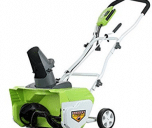 GreenWorks 26032 12 Amp 20-Inch Corded Snow Thrower