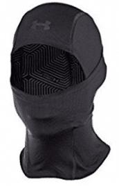 Under Armour Men's ColdGear Infrared Tactical Hood - Winter Face Masks